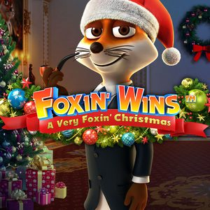 Foxin' Wins: A Very Foxin' Christmas