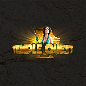 Temple Quest Spinfinity