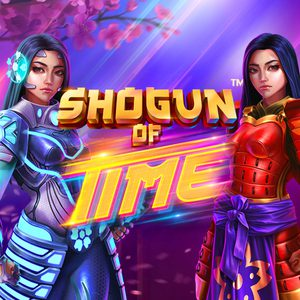 Shogun of Time